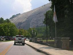 DSCN5138.JPG Stone MOuntain granite GA